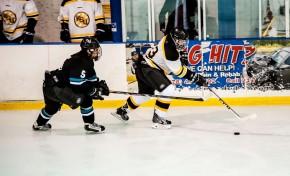 Hockey Stays Hot Against Florida Atlantic, East Carolina