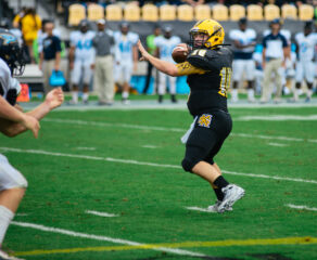 Nest Protected: Owls soar in first homecoming game