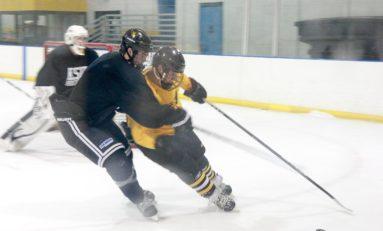 Club hockey has national championship aspirations