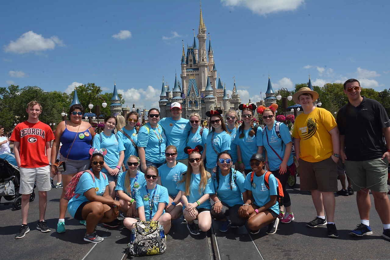 Club of the Week: Disney Club