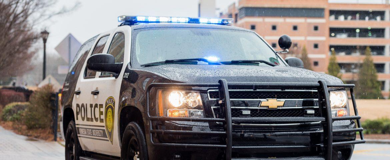 Opinion: KSU police should shift focus from non-violent crimes