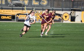 LAX drops first two games at home