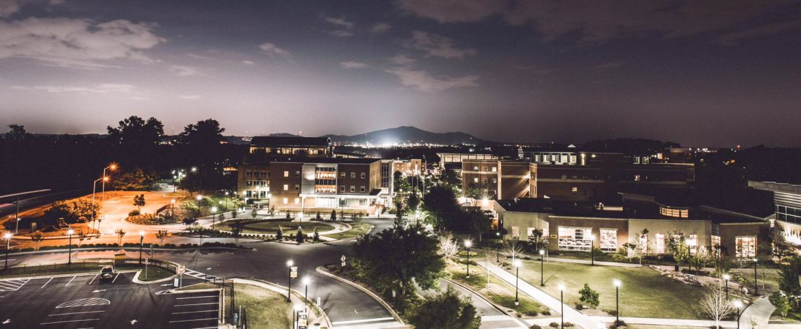 KSU drives economic and population growth throughout Kennesaw
