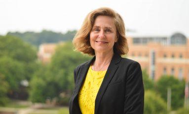 President Pamela Whitten finishes up her first month at KSU