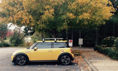 MINI offers discount on 2019 vehicle to college students