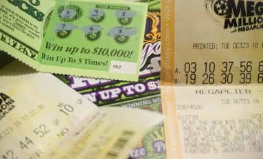 HOPE increases after Mega Millions reaches record-setting jackpot