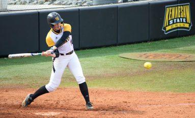 Softball begins first season under MacKay