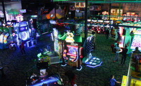 Best of KSU: Andretti Indoor Karting and Games, Bowlero win best entertainment
