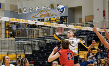 Schunzel, returning players look to lead volleyball back to conference title