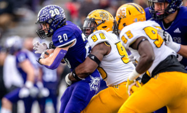 Football shifts focus to recruiting after FCS playoff run