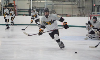 Georgia Tech defeats KSU ice hockey in 2020 home opener