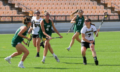 Spring sport quartet earns preseason all-conference honors