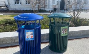 OPINION: Composts should be next step in catching up to other universities