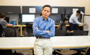 Computer science team creates coding program to interpret Chinese social media texts