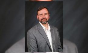 Professor Profile: Dr. Albert Churella
