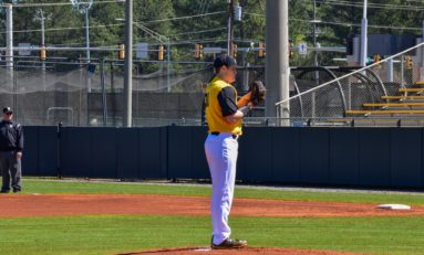 Baseball beats JSU on the road, wins trio of games against Brown