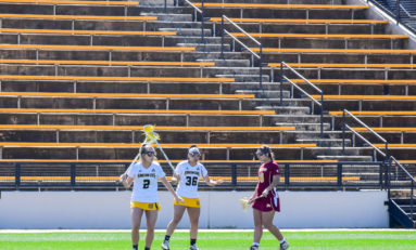 Lacrosse defeats Winthrop after close loss to Mercer
