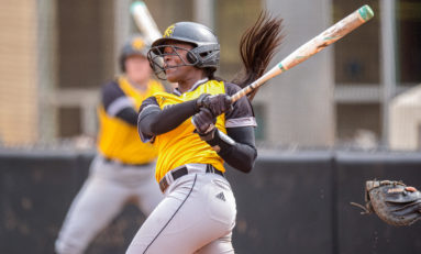 Dickey, Cates lead offense as Owls take 4 of 5 at home