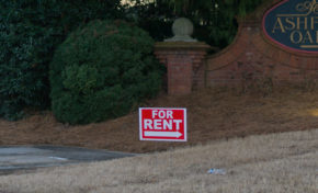 OPINION: Cobb county housing ordinance harms students