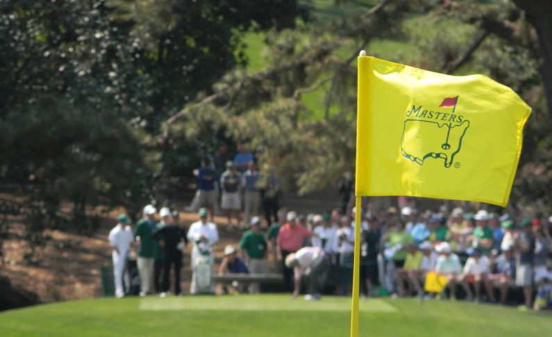 SATIRE: Imagination takes hold while pandemic postpones Masters