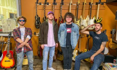 Long-time friends make musical debut, release Spotify single