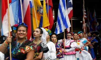 OPINION: Students should educate themselves about Latin American cultures, heritage