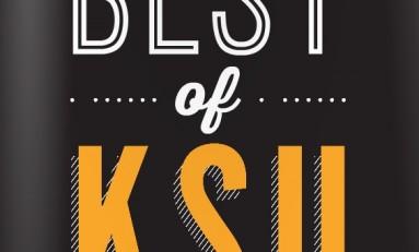 KSU Reader's Poll 2014