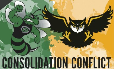 CONSOLIDATION CONFLICT