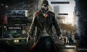 'Watch Dogs' one to watch, but misses opportunities