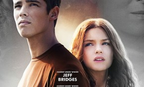 The Giver review: A struggle with identity