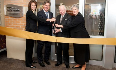 New career center opens opportunities for business students