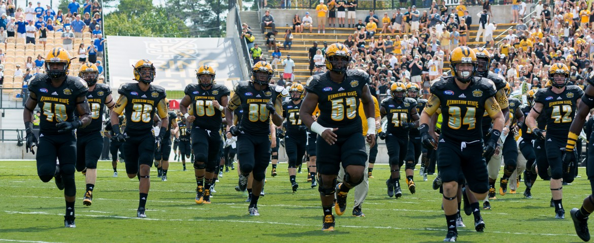 Kennesaw State at Liberty preview