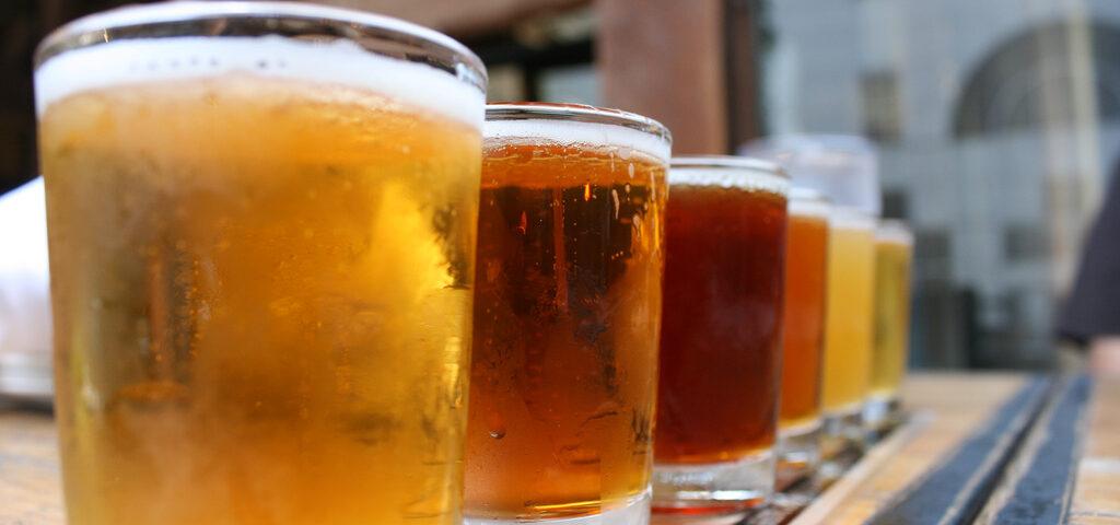 Drink Up: Kennesaw's Bar Scene