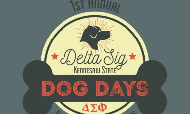 """""""Dog Days"""" will be here sooner than you think, thanks to Delta Sigma Phi"""