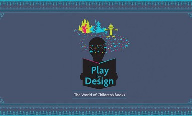 Read us a story: children's book exhibit at the library
