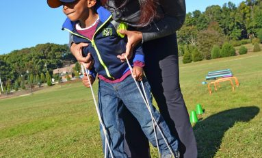 Join the MOVEment at Kennesaw's Worldwide Day of Play