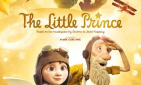 """The Little Prince"" is a story that inspires people of all ages"