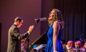 Jazz ensembles perform diverse genres