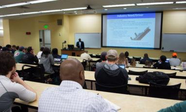 Cyber security veterans offer wisdom on growing industry