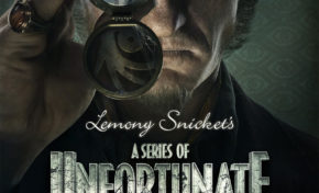 Lemony Snicket show exceeds expectations