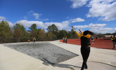 Track and field opens outdoor season strong