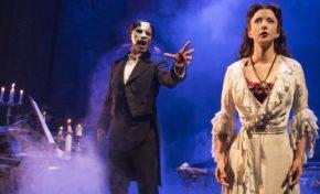 """The Phantom of the Opera"" wows audiences in Atlanta"