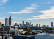 Downtown Atlanta voted 'Best Day Trip' by Kennesaw campus