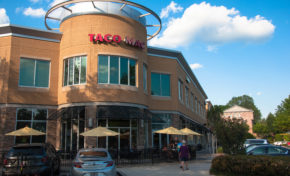 Taco Mac voted 'Best Bar' by Kennesaw campus
