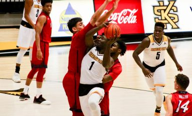 Wilson leads Owls win over USC Upstate after loss to NJIT