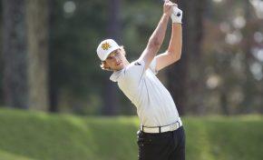 KSU golfer wins ASUN honors