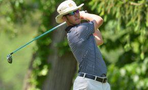 Golf teams show improvement through their seasons
