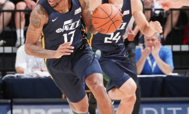 Former Owl receives NBA opportunity