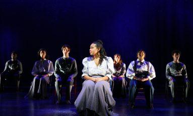 "KSU Theatre performs ""Our Town"""
