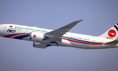 Outside the Nest: Hijacking suspect killed after Dubai flight makes emergency landing